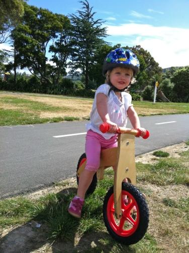 Avalon Park Bike Track