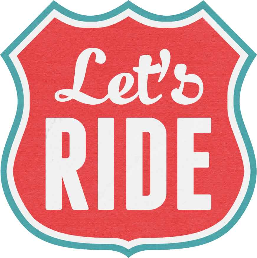 Sunday Rides