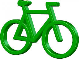 Bikes can be an alternative to car use