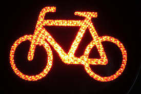 Let there be Light: Bike Lights