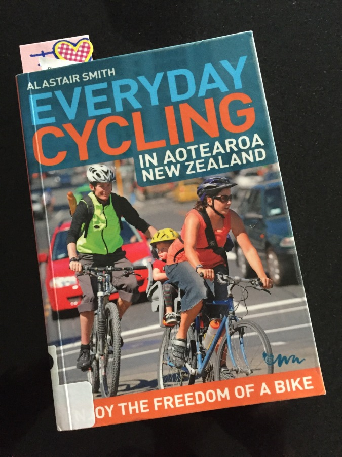 Book Review: Everyday Cycling