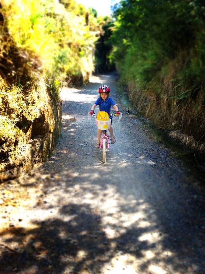 Trail Tales: Hauraki Trail Part2